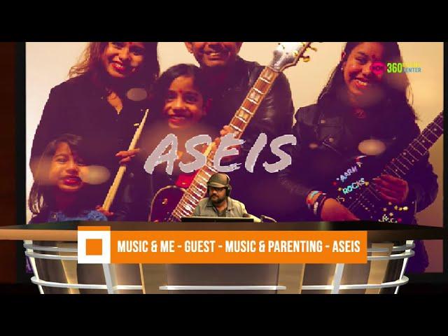 Music & Parenting - ASEIS