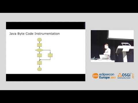 Java Code Coverage Mechanics