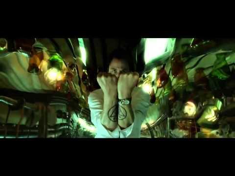 Constantine (2005) Trailer 2