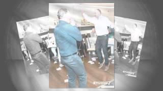 Alban Rapo - Dy thelleza ne nje shtog  Live 2015