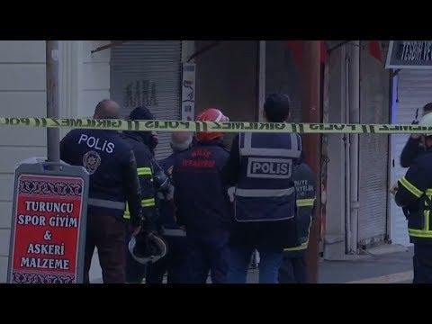 The Heat: Turkey's Operation Olive Branch Pt 1