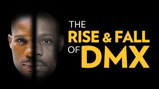 The Rise & Fall Of DMX