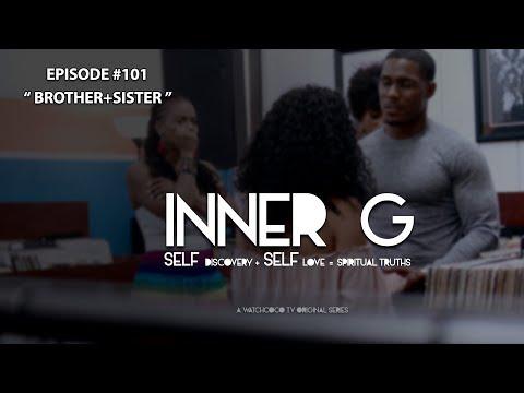 BROTHER+SISTER  S01E01  INNER G  BLACK LOVE  BLACK WEB SERIES  WatchCoCo Tv  INNERGSERIES