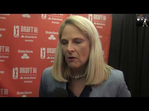Frese talks Jones, Walker-Kimbrough on Draft Day