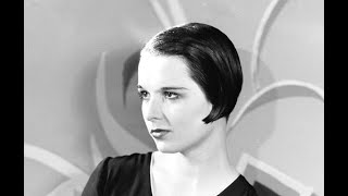 Louise Brooks - God's Gift to Women: Original Trailer (1931)