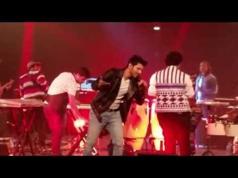 Armaan Malik's amazing live performance in Houston Part 3