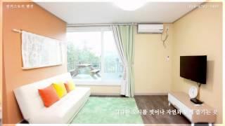 컬러스토리펜션_경기 용…