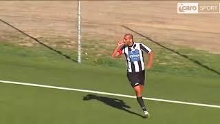Serie D Girone D - Pianese-Rimini 2-2