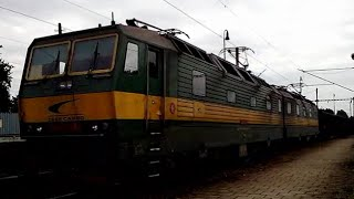 Dvojička ZSSK 131 (33 Vagonu)