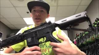 Allstar Airsoft   Common Rental Gun Problems