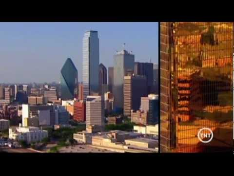 Dallas (2012) Opening Credits (unfinished early version)