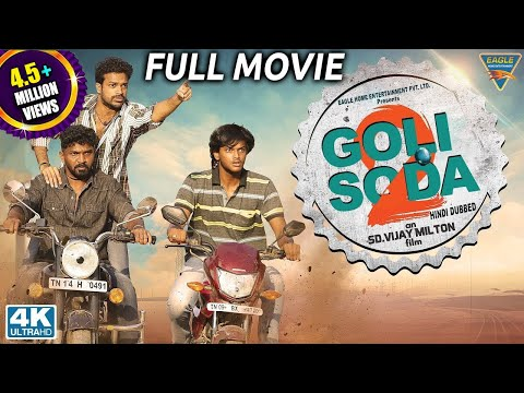 GOLI SODA 2 (2019) New Released Full Hindi Dubbed Movie | New Movies 2018 | South Movie 2018