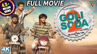 GOLI SODA 2 (2019) New Released Full Hindi Dubbed Movie | New Movies 2019 | South Movie 2019