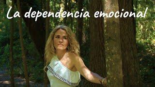 La dependencia emocional | Silvia Congost