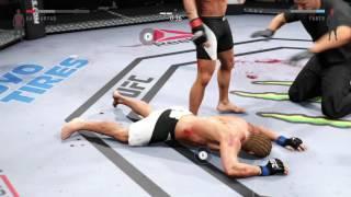 EA SPORTS™ UFC® 2 tot