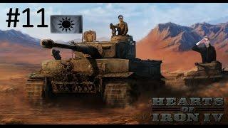 HoI4  - The Guangxi Clique - Part 11: Molotov bread baskets