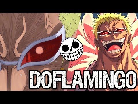The 7 Warlords: Donquixote Doflamingo