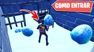 HOW TO ENTER THE GLITCH ROOM DRAGON OWN ROOM BUG FORTNITE!