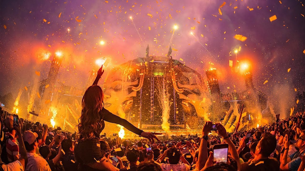 EDM Festival Mashup Mix 2020 - Best Remixes & Mashups Of Popular Songs - Party Mix 2020
