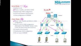 CCNP Switch (300 - 115) version 2.0: VTP