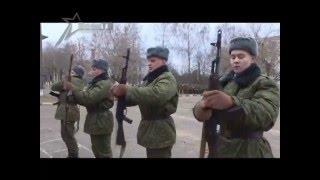 видео Первые дни в армии. Памятка призывнику