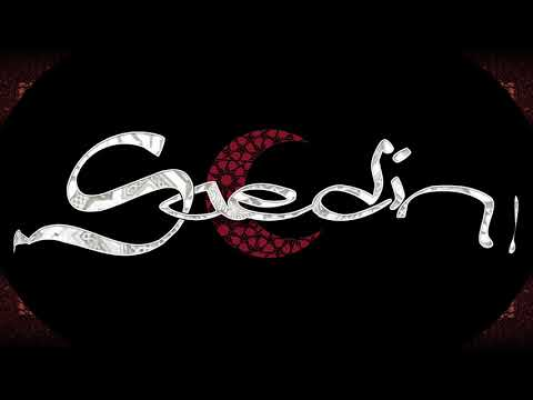 Saedín - Mala Hierba  [VÍDEO OFICIAL CON LETRA]