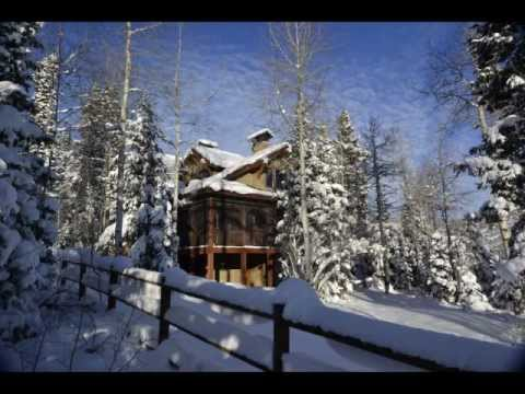 Ski In Out Luxury Rental House At Canyons Park City UT