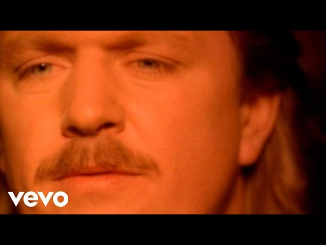 Joe Diffie - In My Own Backyard