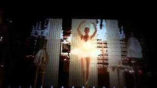 видео Интерактивные технологии в рекламе