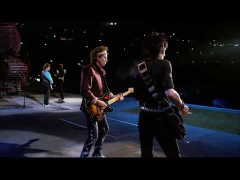 The Rolling Stones - You Can't Always Get What You Want [HD]