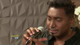 Emo Adams gives a STELLAR live performance
