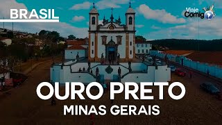 OURO PRETO E AS CIDADES HISTÓRICAS - MINAS GERAIS | VIAJE COMIGO 165 | FAMÍLIA GOLDSCHMIDT
