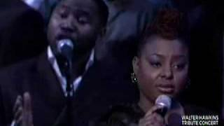 Ledisi performs