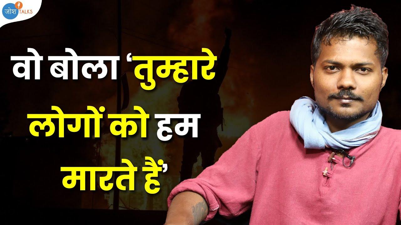 Download Winner बनने का सबसे बड़ा Mantra 💯 | Prashant Kanojia | Josh Talks Hindi