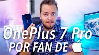 OnePlus 7 Pro por FAN DE APPLE