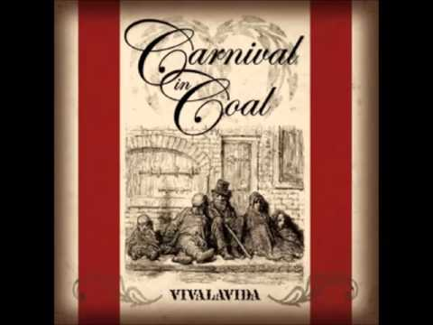 CARNIVAL IN COAL - She-Male Whoregasm