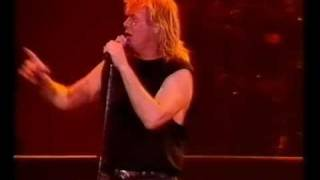 John Farnham - Pressure Down LIVE 1994