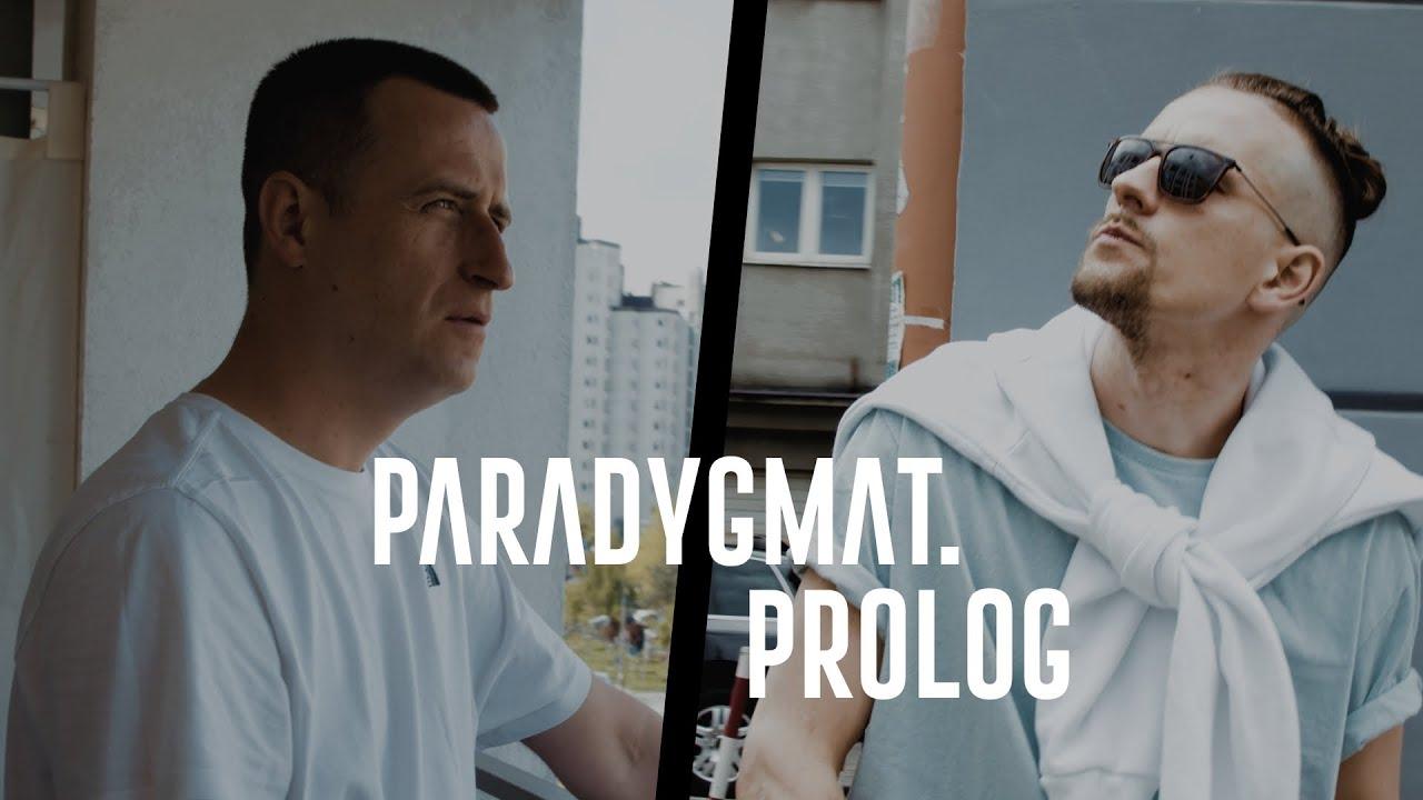 Parzel x DJ Mariano MBH - PROLOG