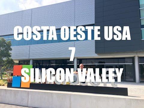 Guia de Viaje Costa Oeste USA 07 - Silicon Valley - Que ver en un dia en San Francisco