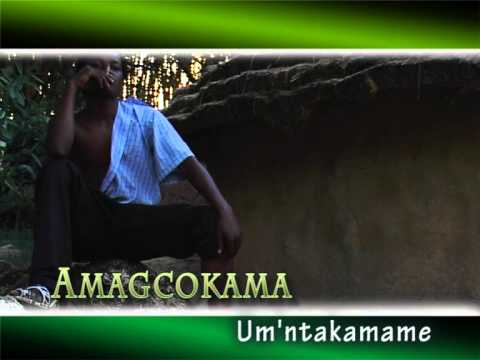 AMAGCOKAMA EMAGQUMENI with BONUS Track  Nina Magugu