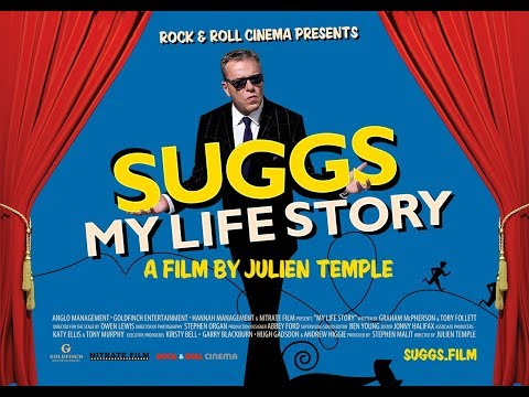 Suggs: My Life Story Trailer