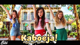 KABOEJA! (Mega Super de Bom) - Bibi [OFFICIAL MUSIC VIDEO]