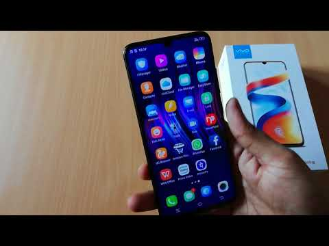 Vivo V11 Pro Network Issue Explained - Review After 6 Days Use And Q&A