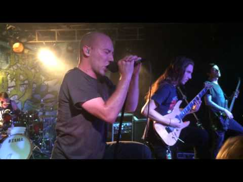 The Faceless - Accelerated Evolution Live 8/23/2014