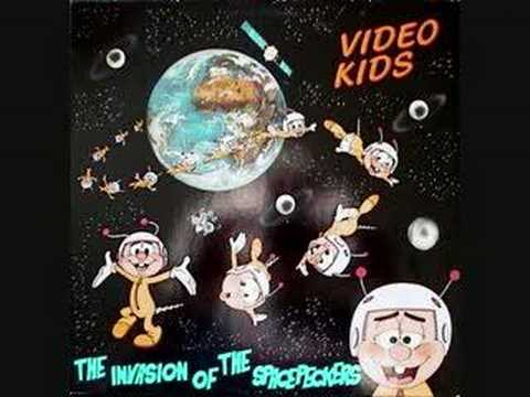 Video Kids - Communication Outerspace