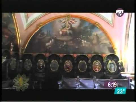 Museo Galería Virreinal en Guadalupe, Zacatecas