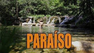 //VLOG#17//  ME BAÑO EN EL PARAÍSO