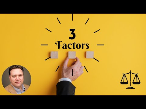 3 Factors that Will Make or Break Your Debt Collection Lawsuit