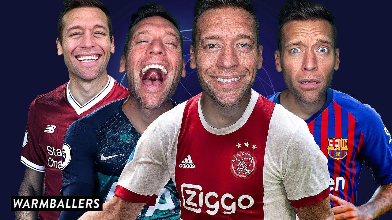 Champions League semifinals, leg 1: predictions and key battles