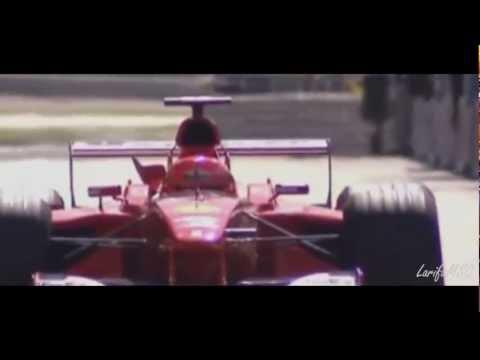 Michael Schumacher - 20 Years (re - uploaded 2)